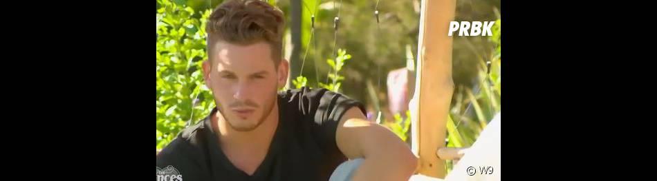 Les Princes de l'amour 2 : Raphaël doute de sa relation avec Madge dans l'épisode 65 diffusé le 6 février 2015, sur W9