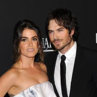 Ian Somerhalder va-t-il quitter The Vampire Diaries à cause de Nikki Reed ?