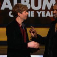 """Kanye West recrée (presque) le """"scandale Taylor Swift"""" aux Grammy Awards 2015"""