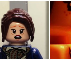 Fifty Shades of LEGO.