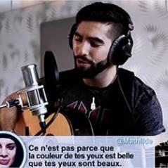 Kendji Girac dans Tout Peut Arriver : il transforme des tweets de fans en chansons
