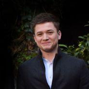 Taron Egerton : zoom sur le beau-gosse de Kingsman Services Secrets