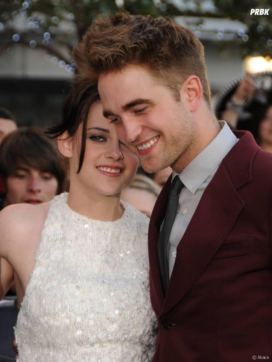 Robert Pattinson et Kristen Stewart toujours cibles de rumeurs bidons