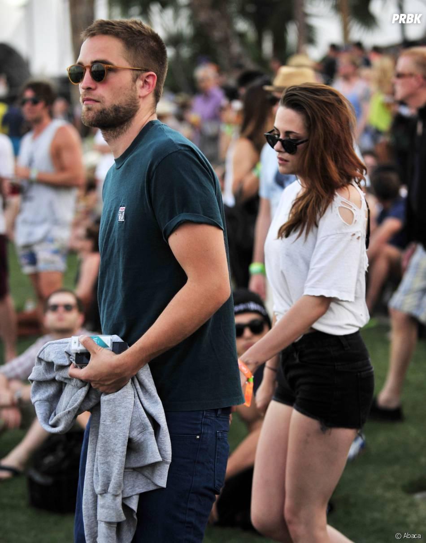 Robert Pattinson et Kristen Stewart ne sont plus en couple mais son encore la cible de rumeurs