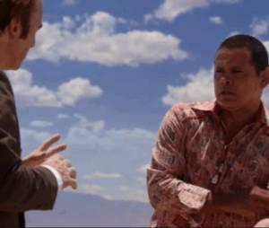 Tuco dans Better Call Saul