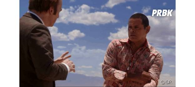 Tuco dans Better Call Saul