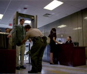 Le chapeau et le manteau de Walt dans Better Call Saul