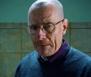 Walt dans Breaking Bad