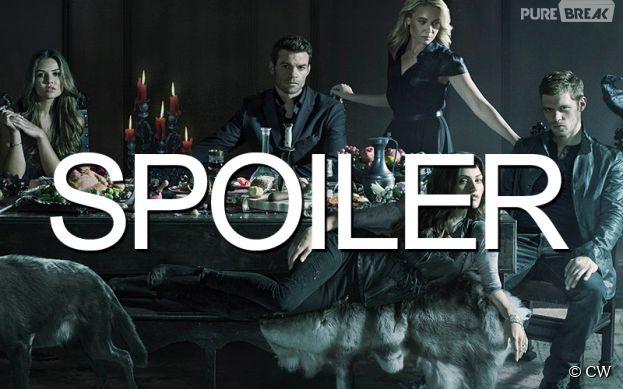 The Originals saison 2 : un acteur quitte la série après la mort de son personnage