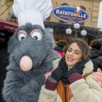 Violetta : Martina Stoessel et l'équipe de la série s'éclatent à Disneyland Paris