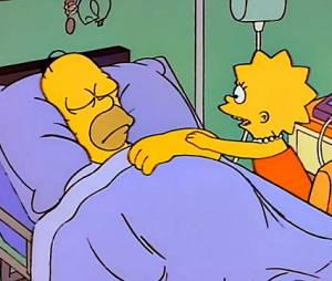 Les Simpson : une série imaginée par Homer ?