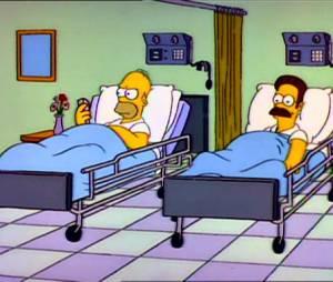 Les Simpson : une théorie dévoilée sur le net