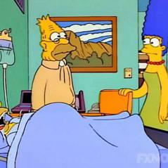 Les Simpson : Homer dans le coma depuis 22 ans ? Le scénariste répond
