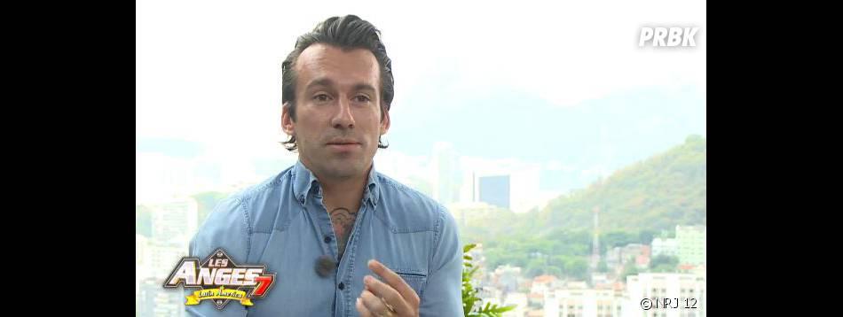 Les Anges 7 : Benjamin Cano, un entrepreneur et créateur français de 36 ans