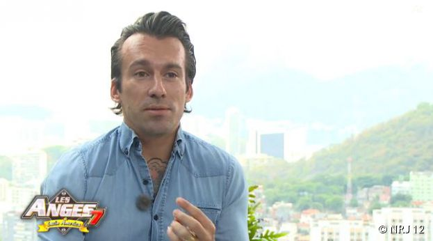 Les anges 7 benjamin cano un entrepreneur et cr ateur - Benjamin cano arquitecto ...