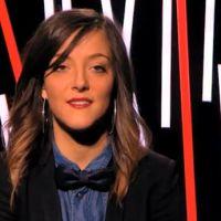 Camille Lellouche, du Festival de Cannes avec Léa Seydoux à The Voice 4