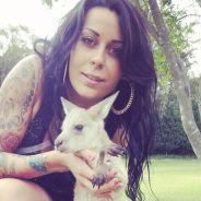 Les Anges 7 : un nouvel animal de compagnie craquant après Sydney le kangourou