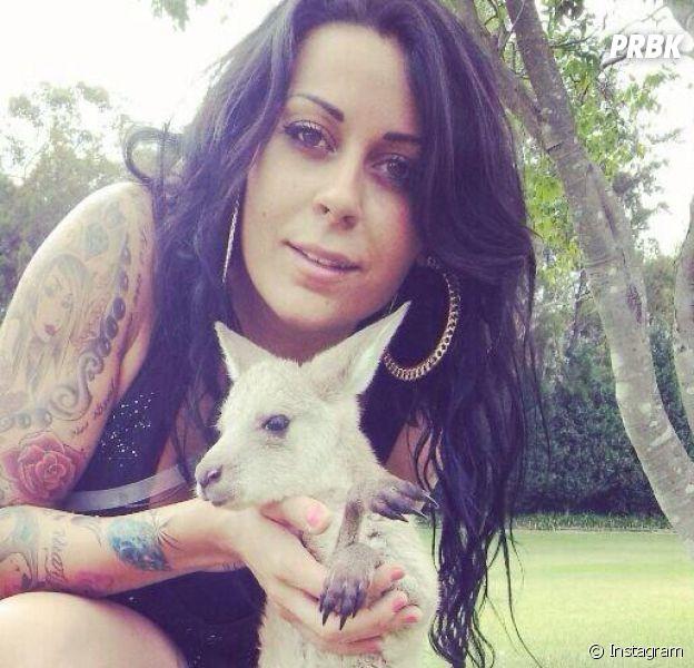 Les Anges 7 : un nouvel animal de compagnie après Sydney le kangourou
