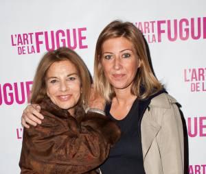 L'art de la fugue : les actrices à l'avant-première ce mardi 3 mars à Paris