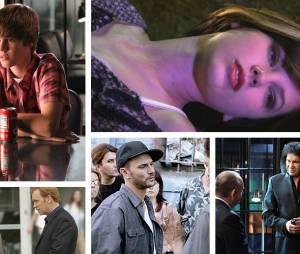 Les Experts : Taylor Swift, Justin Bieber... les guests étonnants de la série