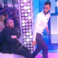 Booba : La Fouine twerke dans Touche pas à mon poste, il se moque sur Instagram