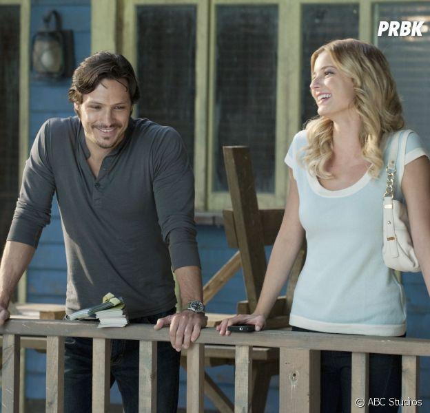 Revenge saison 4 : Jack et Emily bientôt en couple ? Retour sur les meilleurs moments du duo