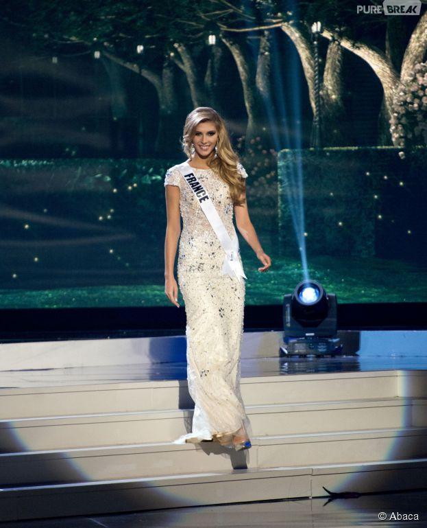 Camille Cerf : Miss France 2015 bientôt actrice