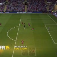 FIFA 15 : 8 buts MONSTRUEUX que vous ne mettrez JAMAIS !