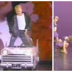 Ryan Gosling : découvrez ses talents de danseur à seulement 12 ans !