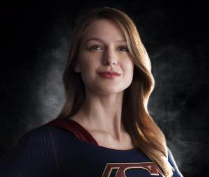 SuperGirl : la série de CBS se dévoile en images