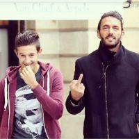 Thomas Vergara et Tarek Benattia réconciliés ? Voyage à Milan et photo souvenir sur Instagram