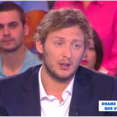 """Moundir insulte Amaury Leveaux après la tragédie Dropped : """"Pauvre débile en maillot de bain"""""""