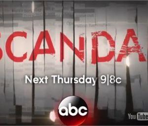 Scandal saison 4, épisode 15 : bande-annonce