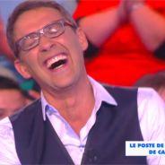 Cyril Hanouna et Julien Courbet : énorme fou rire dans TPMP à cause de Camille Combal