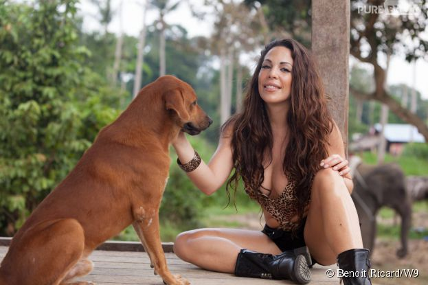 Kim (Les Marseillais en Thaïlande) taclée par Aurélie