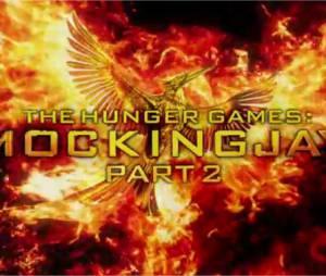 Hunger Games : l'évolution des logos en vidéo