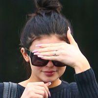 Kylie Jenner fiancée à Tyga ? La bague qui sème le doute
