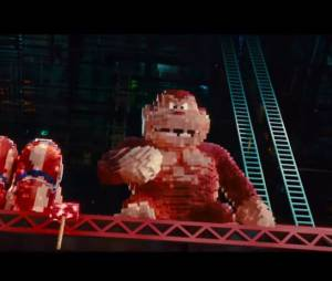 Pixels : Donkey-Kong apparaîtra dans le film