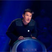 Benjamin Castaldi : star des mauvais joueurs dans Le Maillon Faible