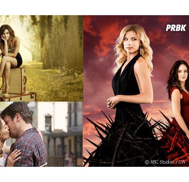 Revenge, Castle... les séries en danger d'annulation