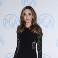 Angelina Jolie s'est fait retirer les ovaires pour éviter un cancer : sa lettre ouverte touchante