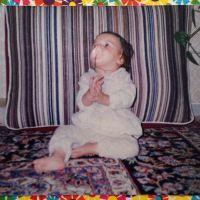 Somayeh (Les Anges 7) : des photos de son enfance dévoilées sur Instagram
