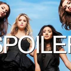 Pretty Little Liars saison 5 : découvrez qui est A