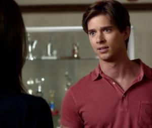 Pretty Little Liars saison 5 : Jason a un frère jumeau