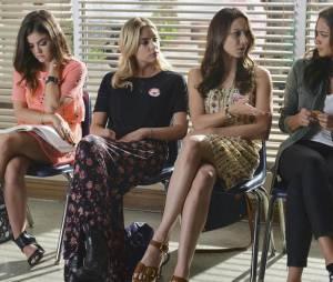 Pretty Little Liars saison 5 : les fans déçus sur Twitter après le final