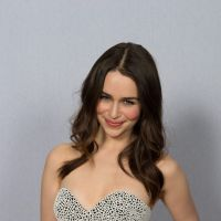 Emilia Clarke (Game of Thrones) : pourquoi elle a dit non à Fifty Shades of Grey
