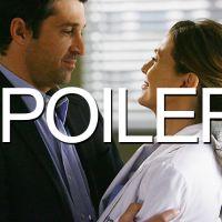 Grey's Anatomy saison 11 : Meredith et Derek, séparation ou réconciliation ?