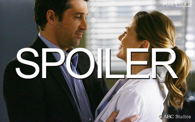 Grey's Anatomy saison 11 : séparation ou réconciliation pour Derek et Meredith ?