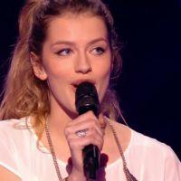 The Voice 4 : Manon Palmer, Yann'Sine, Côme... les derniers qualifiés pour les directs
