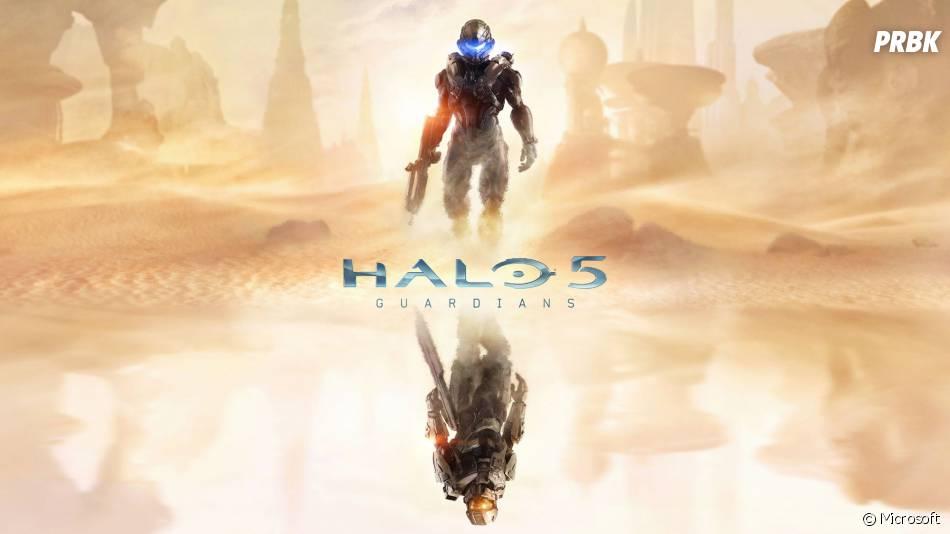 Halo 5 Guardians sort à l'automne 2015